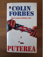Colin Forbes - Puterea