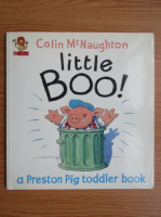 Colin McNaughton - Little Boo