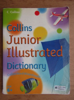 Anticariat: Collins junior illustrated dictionary