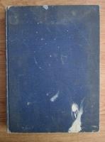 Comisiunea monumentelor istorice. Sectia din Basarabia. Anuar: 1, 2, 3 (3 volume coligate 1924/1928/1931)