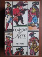 Anticariat: Commedia dell' arte