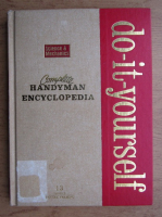 Anticariat: Complete handyman do-it-yourself encyclopedia (volumul 13)