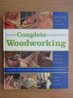 Anticariat: Complete Woodworking