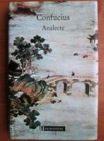 Confucius - Analecte