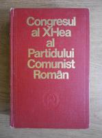 Anticariat: Congresul al XI-lea al Partidului Comunist Roman