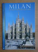 Anticariat: Conocer Milan