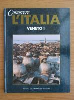 Anticariat: Conoscere l'Italia (volumul 1)