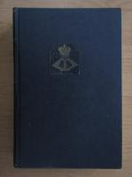 Const. Kiritescu - Istoria razboiului pentru intregirea Romaniei 1916-1919 (volumul 1)