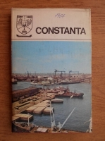 Anticariat: Constanta. Monografie (judetele patriei)