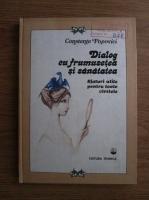 Anticariat: Constanta Popovici - Dialog cu frumusetea si sanatatea