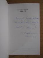 Anticariat: Constantin Ardeleanu - Gilberti (cu autograful autorului)