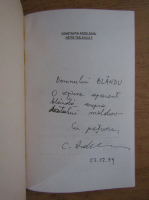Anticariat: Constantin Ardeleanu - Hatrii Tazlaului (volumul 2, cu autograful autorului)