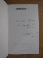 Anticariat: Constantin Ardeleanu - Hatrii Tazlaului (volumul 3, cu autograful autorului)