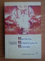 Anticariat: Constantin Ardeleanu - Hronicul hergheliilor hoinare