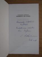 Anticariat: Constantin Ardeleanu - Infernul de ceara (cu autograful autorului)