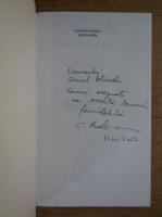 Anticariat: Constantin Ardeleanu - Iubiri vestejite (cu autograful autorului)