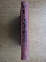 Constantin Arseni, Liviu Popoviciu - Bolile vasculare ale creierului si maduvei spinarii (volumul 2, partea a 2-a)