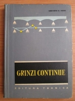 Constantin Avram - Grinzi continue