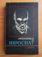 Constantin Bart - Aforismele lui Hipocrat