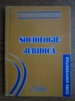 Constantin Belu - Sociologie juridica