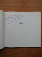 Constantin Blendea - Pictura (cu autograful autorului)