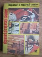 Constantin Burdescu - Depanari si reparatii casnice (volumul 2)