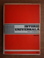 Anticariat: Constantin Buse - Istorie universala. Epoca contemporana 1939-1945 (volumul 2)