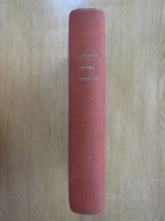 Anticariat: Constantin C. Giurescu - Istoria romanilor (1944)
