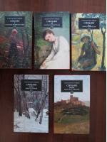 Constantin Chirita - Ciresarii (5 volume)