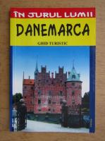 Anticariat: Constantin Ciocan Solont - Danemarca, ghid turistic