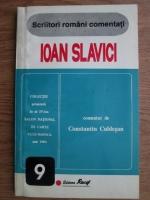 Anticariat: Constantin Cublesan - Ioan Slavici