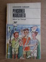 Anticariat: Constantin Cublesan - Pensiunea Margareta