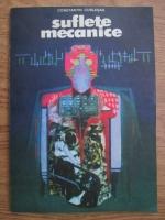 Anticariat: Constantin Cublesan - Suflete mecanice. Povestiri