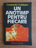 Constantin Cublesan - Un anotimp pentru fiecare (volumul 2)