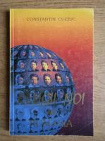 Constantin Cuciuc - Religii noi in Romania