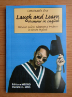 Constantin Ene - Laugh and learn. Humour in english