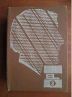 Constantin Gorgos - Dictionar enciclopedic de psihiatrie. Volumul 2