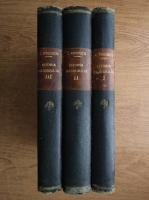Constantin Kiritescu - Istoria razboiului pentru intregirea Romaniei 1916-1919 (3 volume, 1925)