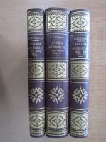 Constantin Kiritescu - Istoria razboiului pentru intregirea Romaniei 1916-1919 (3 volume)