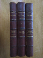 Constantin Kiritescu - Istoria razboiului pentru intregirea Romaniei (3 volume)