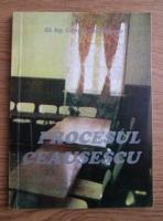 Constantin Lucescu - Procesul Ceausescu. Solutie justitiara a unui moment istoric