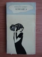 Anticariat: Constantin Mateescu - Auroaica