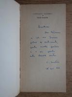 Anticariat: Constantin Mateescu - Fumul bunicului (cu autograful autorului)