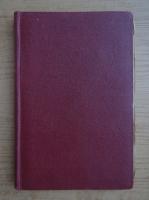 Anticariat: Constantin Mihailescu - Curs de automobile. Teorie si practic (1942)