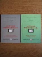 Anticariat: Constantin Moisuc - Economie internationala. Probleme globale ale conomiei mondiale. Relatii economice internationale. (2 volume)