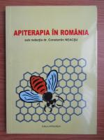 Constantin Neacsu - Apiterapia in Romania