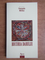 Anticariat: Constantin Necula - Bucuria darului