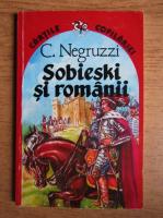 Constantin Negruzzi - Sobieski si romanii