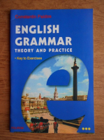 Anticariat: Constantin Paidos - English grammar. Theory and practice (volumul 3)