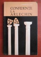 Constantin Paiu - Confidente la Arlechin